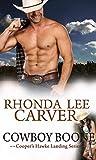 Cowboy Boone (Cooper's Hawke Landing Book 4)