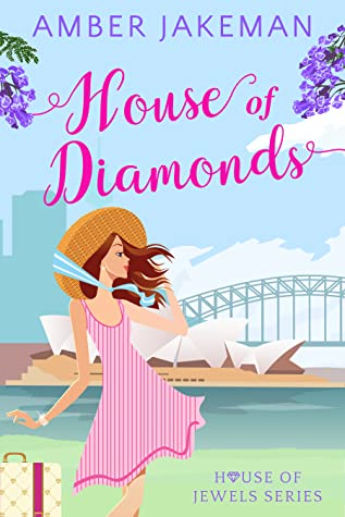 House of Diamonds (House of Jewels, #1)