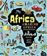 Africa Amazing Africa: Country by Country