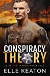 Conspiracy Theory (Veiled Intentions #1)