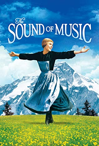THE SOUND OF MUSIC : Screenplays