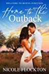 Home to the Outback (Welcome to Bunya Junction, #1)