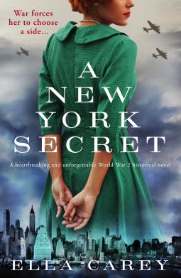 A New York Secret by Ella Carey