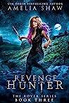 Revenge Hunter (The Rover #3)