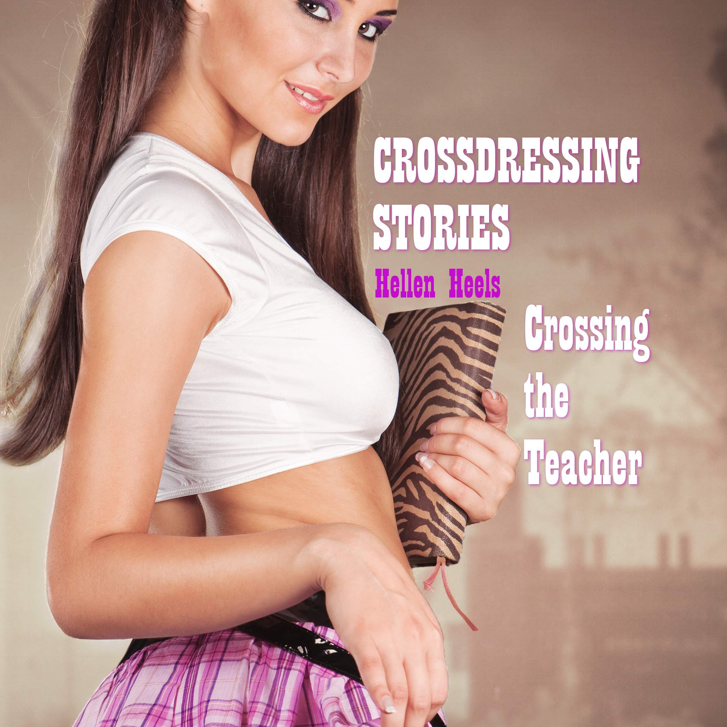 Stories crossdresser T