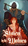 Stolen by the Wolves (Viking Omegaverse, #1)