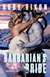 Barbarian's Bride (Ice Planet Barbarians #19)