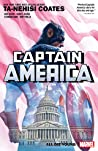 Captain America by Ta-Nehisi Coates, Vol. 4: All Die Young