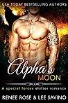 Alpha's Moon (Shifter Ops, #1)