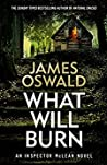 What Will Burn (Inspector McLean, #11)