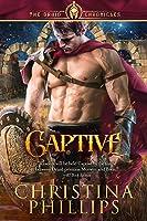 Captive (The Druid Chronicles, #2)