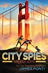 Golden Gate (City Spies, #2)