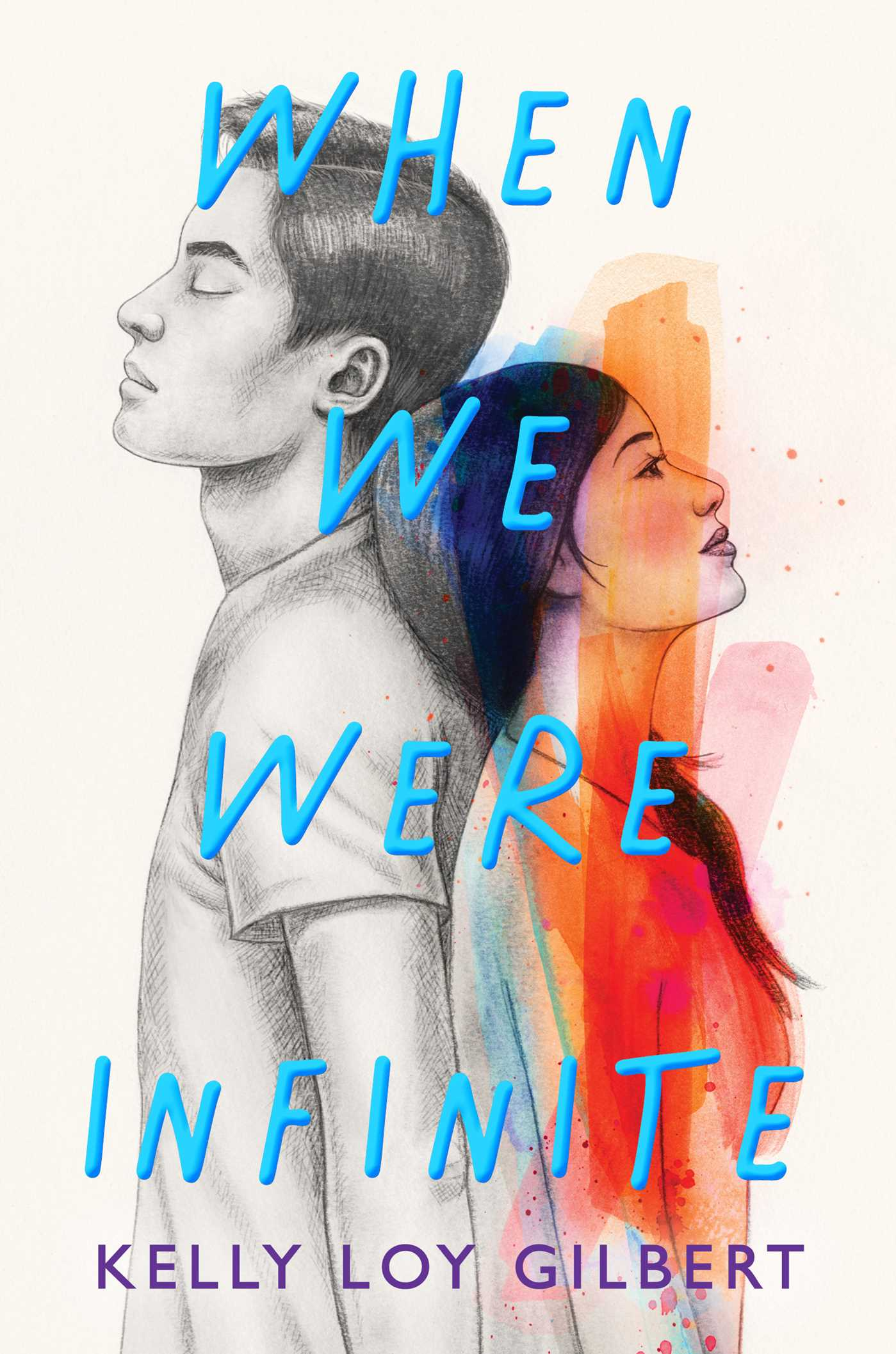 When We Were Infinite