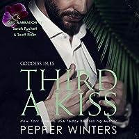 Third a Kiss (Goddess Isles, #3)