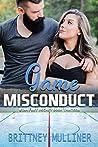 Game Misconduct (Utah Fury Hockey #13)