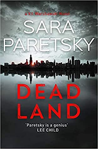 Cover of Dead Land