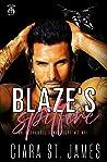 Blaze's Spitfire
