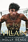 The Touch of a Villain (The Boys of Clermont Bay, #1)