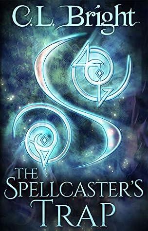 The Spellcaster's Trap (The Familiar Curse #1)