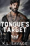 Tongue's Target (Ruthless Kings MC, #10)