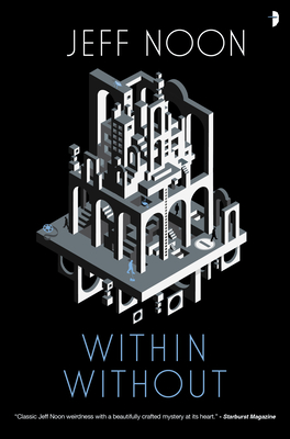 Within Without (John Nyquist #4)