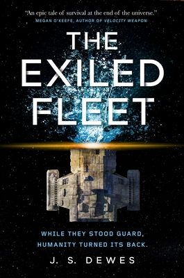 The Exiled Fleet (The Divide, #2)