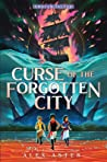 Curse of the Forgotten City (Emblem Island, #2)