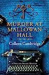 Murder at Mallowan Hall (Phyllida Bright Mystery #1)