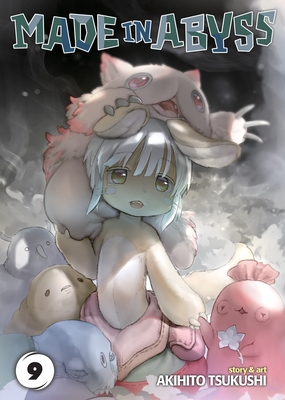Made in Abyss, Vol. 9