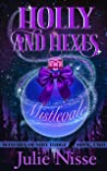 Holly and Hexes: A Paranormal Women's Fiction Mystery (Witches of Noel Lodge Book 2)