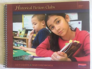 Historical Fiction Clubs