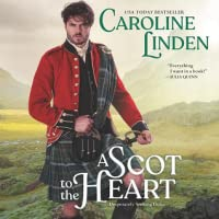 A Scot to the Heart (Desperately Seeking Duke, #2)