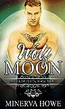Wolf Moon (Alpha Triplets #3)