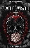 Chaotic Wrath (The Seven MC, #1)