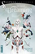 The Dreaming, Vol. 1: Pathways and Emanations
