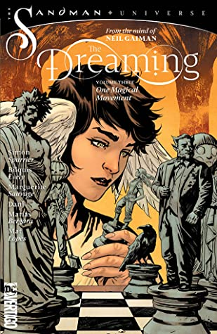The Dreaming, Vol. 3: One Magic Movement