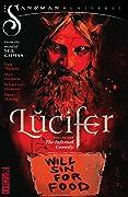 Lucifer, Vol. 1: The Infernal Comedy