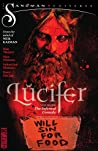 Lucifer, Vol. 1: The Infernal Comedy