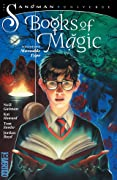 Books of Magic, Vol. 1: Moveable Type
