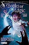 Books of Magic, Vol. 2: Second Quarto