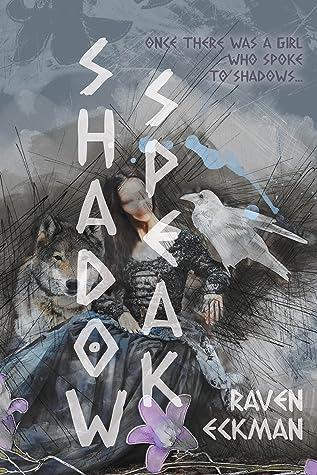 Shadowspeak (Realm of Skuggar Series #1)