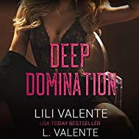 Deep Domination (Bought by the Billionaire, #2)