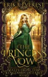 The Princess Vow (Tales from the Kingdoms of Fable Book 3)