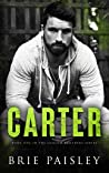 Carter (The Harlow Brothers, #1)