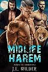 Midlife Harem (Midlife Shifters, #2)