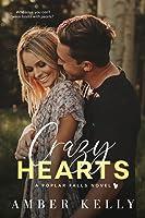 Crazy Hearts (Poplar Falls, #5)