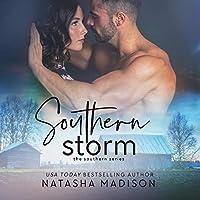 Southern Storm (Southern, #3)