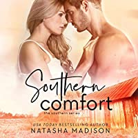 Southern Comfort (Southern, #2)
