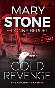 Cold Revenge (Ellie Kline #7)