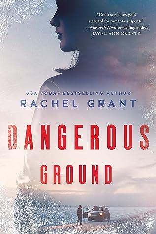 Dangerous Ground (Fiona Carver, #1)